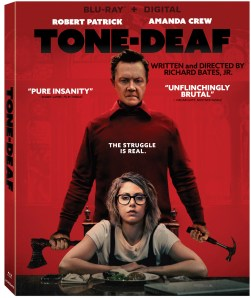 [Blu-Ray Review] Tone-Deaf: Now Available On Blu-ray, DVD & Digital From Lionsgate 1