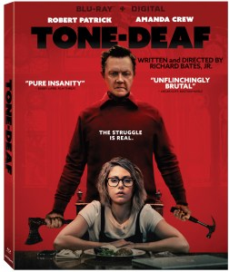 Tone-Deaf; Arrives On Blu-ray & DVD October 22, 2019 From Lionsgate 1