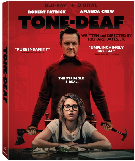 Tone-Deaf; Arrives On Blu-ray & DVD October 22, 2019 From Lionsgate 4