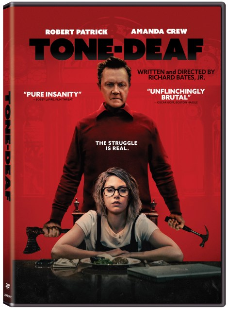 Tone-Deaf; Arrives On Blu-ray & DVD October 22, 2019 From Lionsgate 5