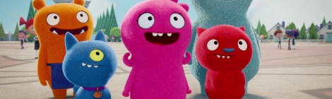 [Blu-Ray Review] UglyDolls: Now Available On Blu-ray, DVD & Digital From Universal 2