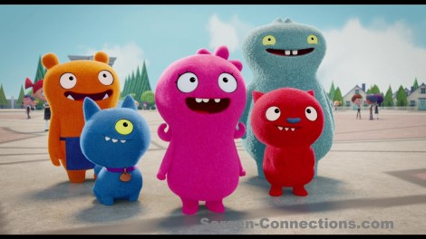 [Blu-Ray Review] UglyDolls: Now Available On Blu-ray, DVD & Digital From Universal 5