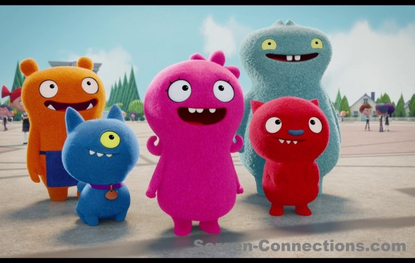 [Blu-Ray Review] UglyDolls: Now Available On Blu-ray, DVD & Digital From Universal 4
