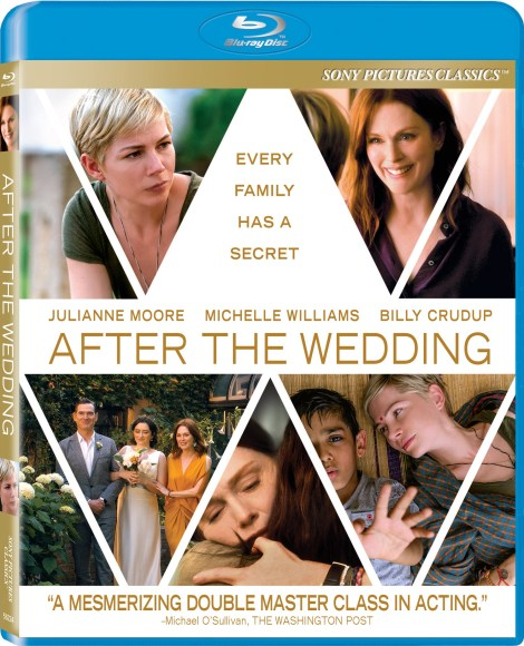 After The Wedding; Arrives On Blu-ray, DVD & Digital November 12, 2019 From Sony Pictures 4