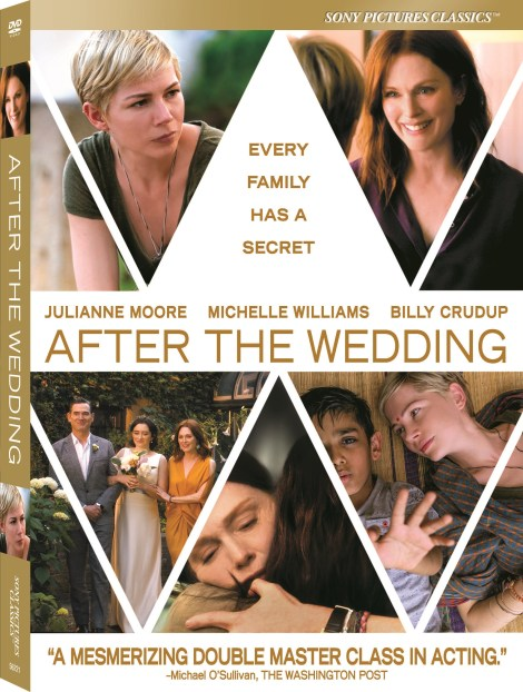 After The Wedding; Arrives On Blu-ray, DVD & Digital November 12, 2019 From Sony Pictures 5