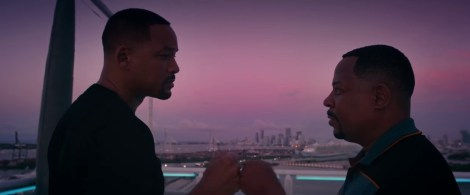 Will Smith & Martin Lawrence Ride Again In The First 'Bad Boys For Life' Trailer 4