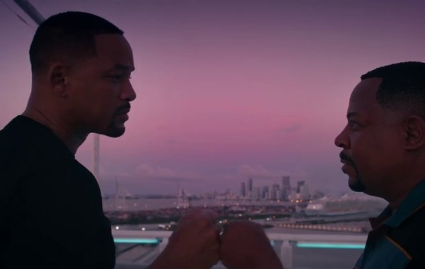 Will Smith & Martin Lawrence Ride Again In The First 'Bad Boys For Life' Trailer 15