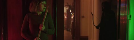 The Holidays Arrive In The First Trailer & Poster For Blumhouse's 'Black Christmas' 2