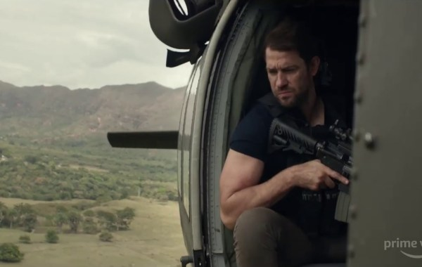 A New Trailer & A Premiere Date For 'Jack Ryan: Season 2' Are Here 1