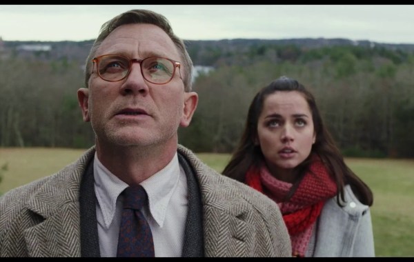 Everyone Is A Suspect In The New Trailer & Final Poster For Rian Johnson's 'Knives Out' 7