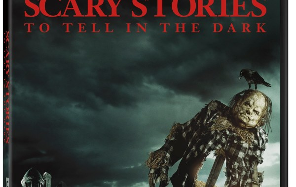 Scary Stories To Tell In The Dark; Arrives On Digital October 22 & On 4K Ultra HD, Blu-ray & DVD November 5, 2019 From Lionsgate 17