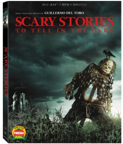 [Blu-Ray Review] Scary Stories To Tell In The Dark: Now Available On 4K Ultra HD, Blu-ray, DVD & Digital From Lionsgate 1