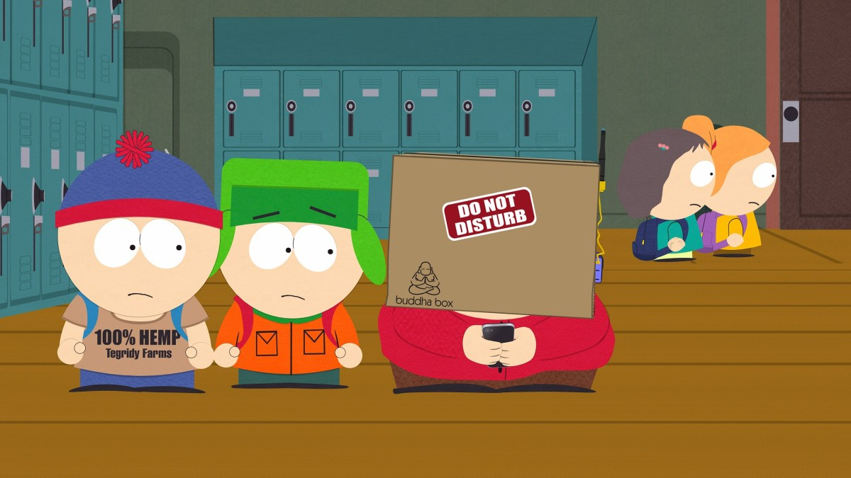 'South Park' Renewed For Seasons 24, 25 & 26 By Comedy Central 17