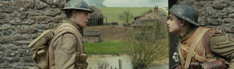The New Trailer For Sam Mendes' WW1 Film '1917' Has Arrived 2