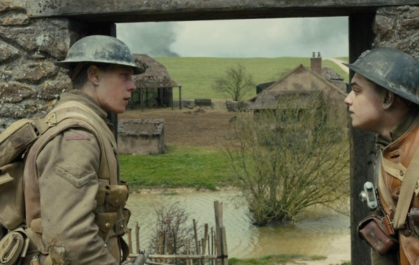 The New Trailer For Sam Mendes' WW1 Film '1917' Has Arrived 24