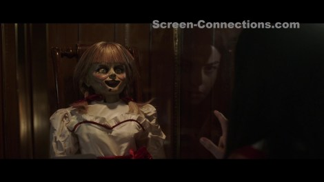 [Blu-Ray Review] Annabelle Comes Home: Available On Blu-ray & DVD October 8, 2019 From Warner Bros 5