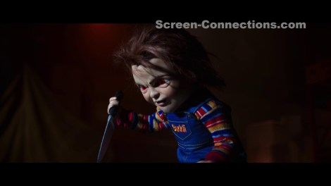 [Blu-Ray Review] Child's Play (2019): Now Available On Blu-ray, DVD & Digital From Orion & Fox 5