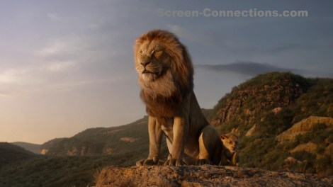 [Blu-Ray Review] The Lion King (2019): Now Available On 4K Ultra HD, Blu-ray, DVD & Digital From Disney 2