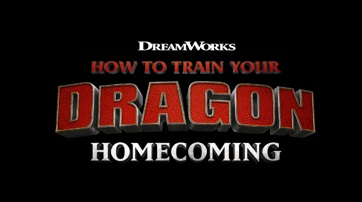 New Holiday Special 'How To Train Your Dragon: Homecoming' Featuring Original Cast Members Coming To NBC This December! 1