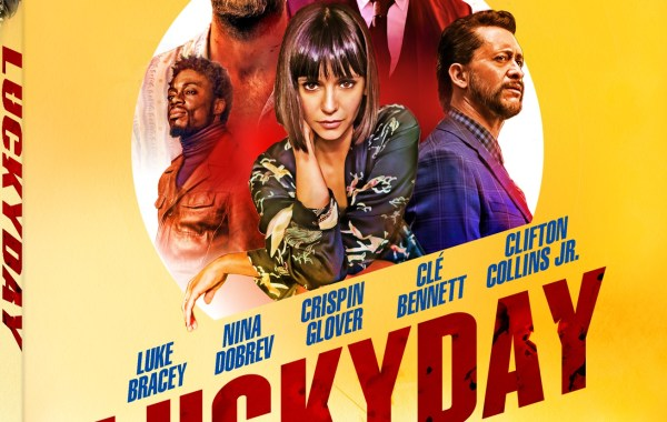 Lucky Day; The Thriller From Roger Avary Arrives On Blu-ray & DVD December 10, 2019 From Lionsgate 15