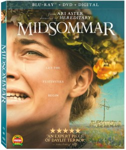 [Blu-Ray Review] Midsommar: Now Available On Blu-ray, DVD & Digital From Lionsgate 1