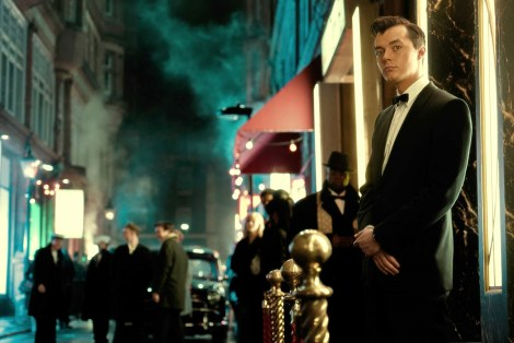 'Pennyworth' Renewed By Epix For Season 2 1
