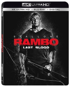 Rambo: Last Blood; Arrives On Digital December 3 & On 4K Ultra HD, Blu-ray & DVD December 17, 2019 From Lionsgate 1