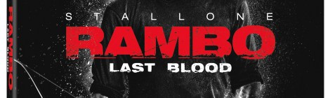 Rambo: Last Blood; Arrives On Digital December 3 & On 4K Ultra HD, Blu-ray & DVD December 17, 2019 From Lionsgate 28