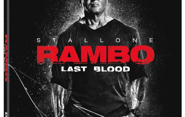 Rambo: Last Blood; Arrives On Digital December 3 & On 4K Ultra HD, Blu-ray & DVD December 17, 2019 From Lionsgate 6