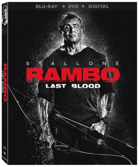 Rambo: Last Blood; Arrives On Digital December 3 & On 4K Ultra HD, Blu-ray & DVD December 17, 2019 From Lionsgate 6