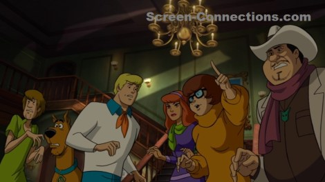 [DVD Review] Scooby-Doo! Return To Zombie Island: Now Available On DVD & Digital From Warner Bros 5