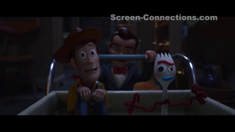 [Blu-Ray Review] Toy Story 4: Now Available On 4K Ultra HD, Blu-ray, DVD & Digital From Disney – Pixar 3