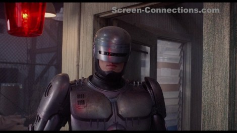 [Blu-Ray Review] RoboCop (Limited Edition): Now Available On Blu-ray From Arrow Video 8