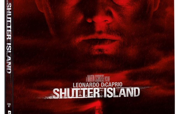Martin Scorsese's 'Shutter Island'; Arrives On 4K Ultra HD In A Limited Edition Steelbook On February 11, 2020 From Paramount 1