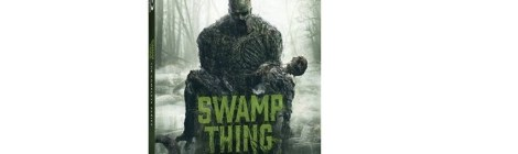 Swamp Thing: The Complete Series; Arrives On Digital December 2, 2019 & On Blu-ray & DVD February 11, 2020 From DC & Warner Bros 2