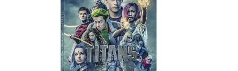 Titans: The Complete Second Season; Arrives On Blu-ray, DVD & Digital March 3, 2020 From DC & Warner Bros 3