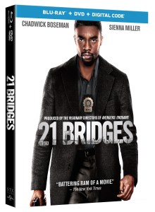 21 Bridges; Arrives On Digital February 4 & On Blu-ray & DVD February 18, 2020 From Universal 1