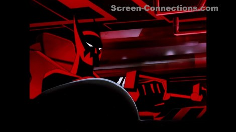 [Blu-Ray Review] Batman Beyond: The Complete Series - Deluxe Limited Edition: Now Available On Blu-ray From DC & Warner Bros 3