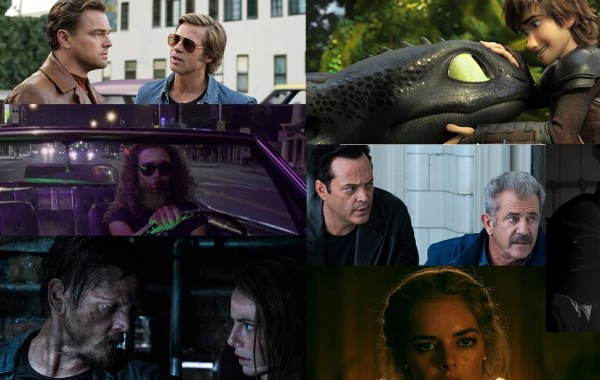 [Best Of 2019] The Top 10 Films Of 2019 (Kevin Lovell) 1