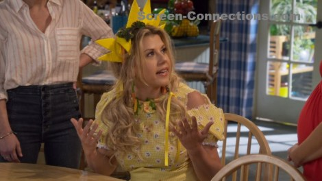[DVD Review] Fuller House: The Complete Fourth Season; Now Available On DVD & Digital From Warner Bros 7