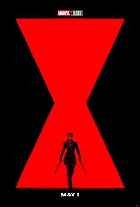 Scarlett Johansson Returns In The First Trailer & Poster For Marvel's 'Black Widow' 1