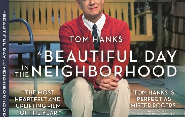 A Beautiful Day In The Neighborhood; Arrives On Digital February 4 & On 4K Ultra HD, Blu-ray & DVD February 18, 2020 From Sony 12
