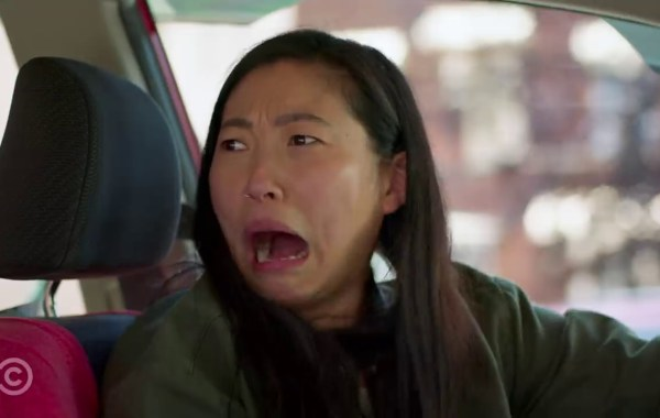 Comedy Central Renews 'Awkwafina Is Nora From Queens' For Season 2 & Secures 'Tosh.O' For 4 More Seasons 2