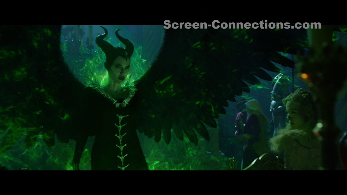 [Blu-Ray Review] Maleficent: Mistress Of Evil; Now Available On 4K Ultra HD, Blu-ray, DVD & Digital From Disney 17