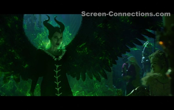 [Blu-Ray Review] Maleficent: Mistress Of Evil; Now Available On 4K Ultra HD, Blu-ray, DVD & Digital From Disney 26