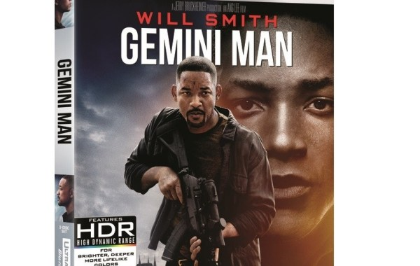 [GIVEAWAY] Win 'Gemini Man' On 4K Ultra HD: Available On 4K Ultra HD, Blu-ray & DVD January 14, 2020 From Paramount 12