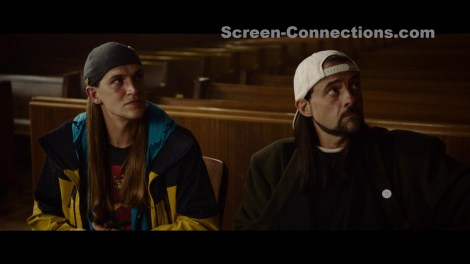 [Blu-Ray Review] Jay And Silent Bob Reboot; Available On Blu-ray, DVD & Digital January 21, 2020 From Lionsgate 2