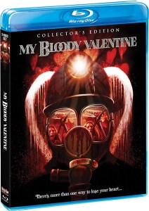 Remastered Clip Comparison & Full Details For Scream Factory's 'My Bloody Valentine' Collector's Edition Blu-ray; Available February 11, 2020 From Scream Factory 1
