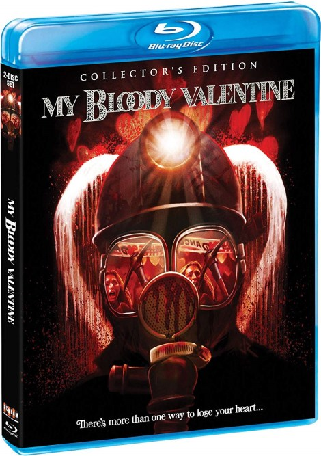 Remastered Clip Comparison & Full Details For Scream Factory's 'My Bloody Valentine' Collector's Edition Blu-ray; Available February 11, 2020 From Scream Factory 3