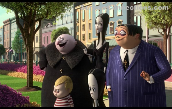 [Blu-Ray Review] The Addams Family (2019); Now Available On Blu-ray, DVD & Digital From MGM & Universal 7
